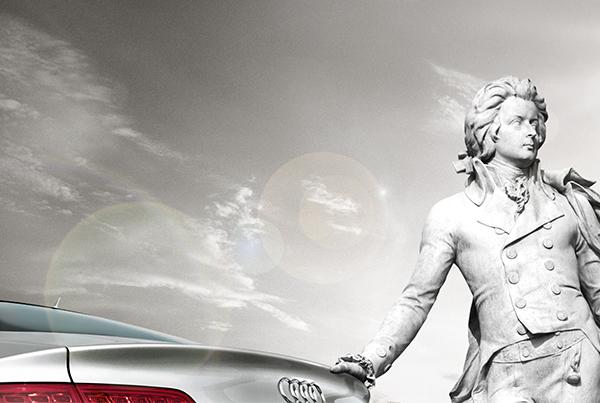 Audi Night