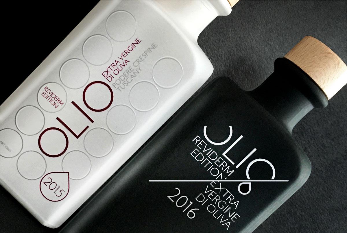 OLIO – REVIDERM EDITION
