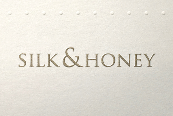 SILK & HONEY